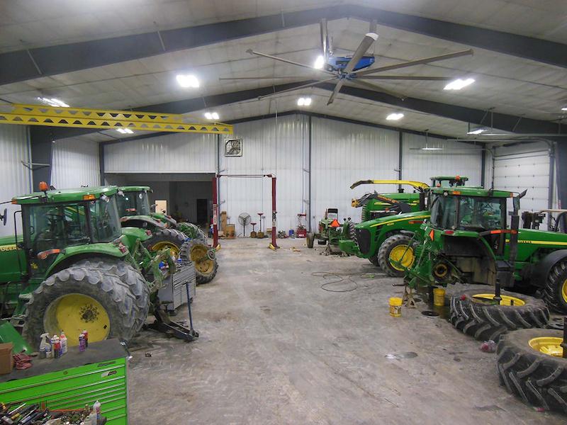 Tractor Repair Sensenig Farm Repair